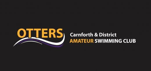 Carnforth Otters ASA logo