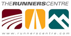 The Runners Centre logo