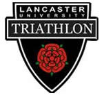Lancaster University Triathlon logo