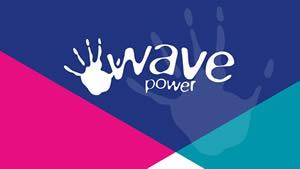 Wavepower logo