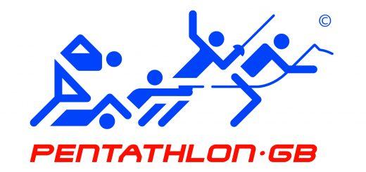 Pentathlon GB logo