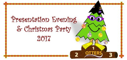Presentation evening and Christmas party 2017