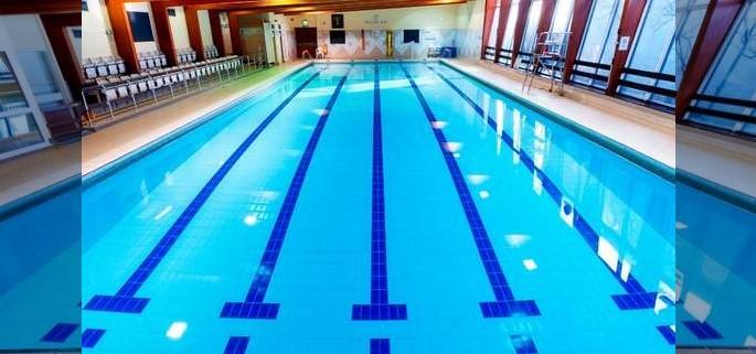 heysham pool