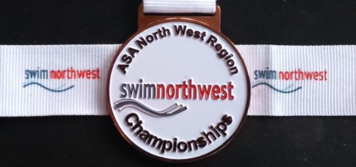 NW Regionals medal