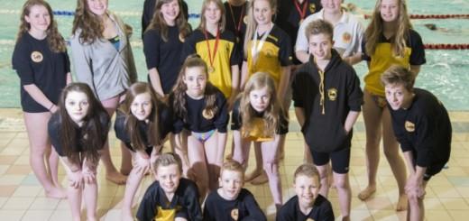 Lancashire County Championships 2015