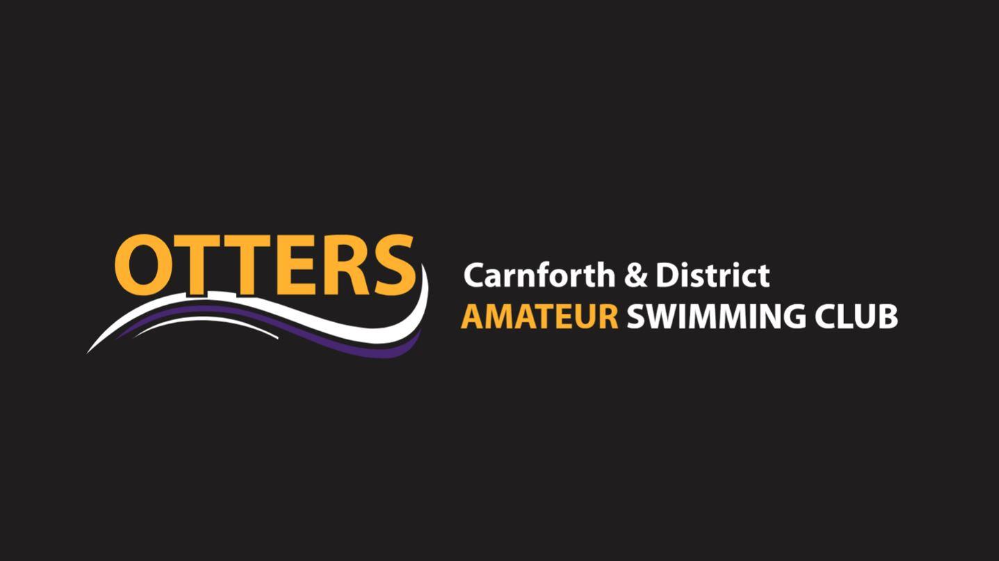 Carnforth Otters ASA logo